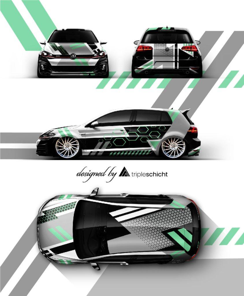 golf-racing-design